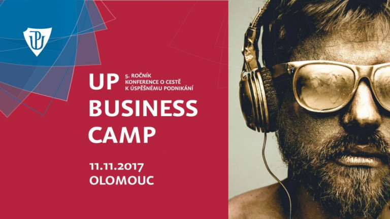 UP Business Camp 2017
